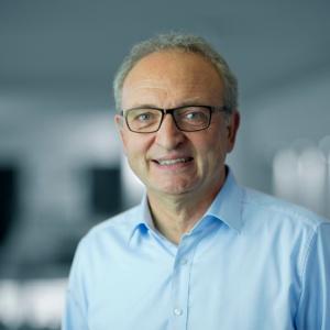Prof. Oliver Röhrle