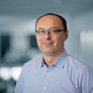 Prof. Christian Rohde