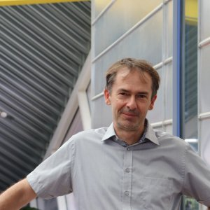 apl. Prof. Dr.-Ing. Holger Class